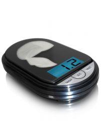 Báscula digital de alta precisión 100 g.
